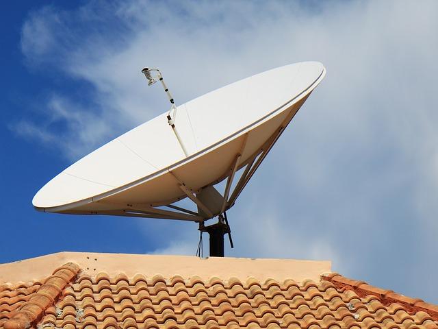 Serwis i montaż anten satelitarnych w Warszawie i okolicach